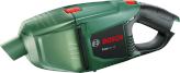 Аккумуляторный ручной пылесос (без аккумулятора и зарядного устройства) EasyVac 12 - фото 4477