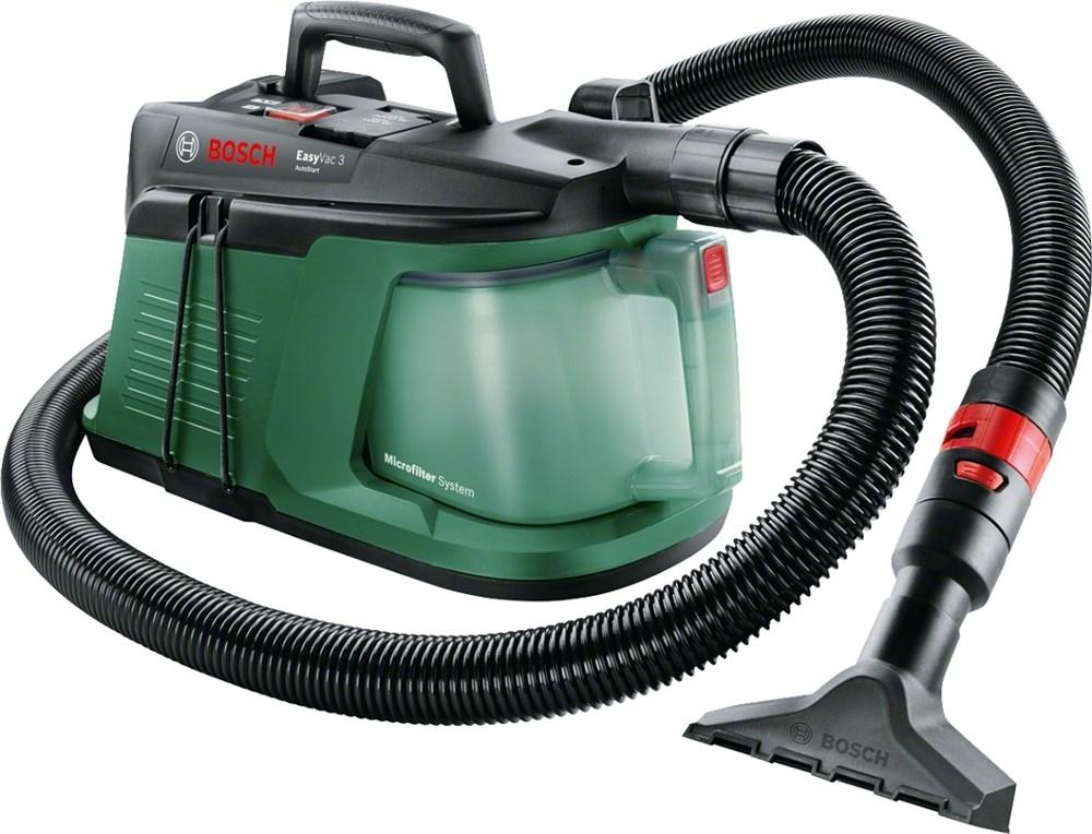 Пылесосы для сухой очистки EasyVac 3 - фото 4560