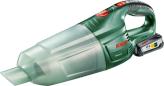 Аккумуляторный ручной пылесос PAS 18 LI