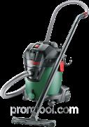 Пылесосы для влажной и сухой очистки AdvancedVac 20